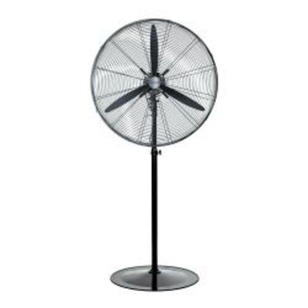 """Oferta de Ventilador Industrial Peabody PE-VI300M 30"""" por $12999"""