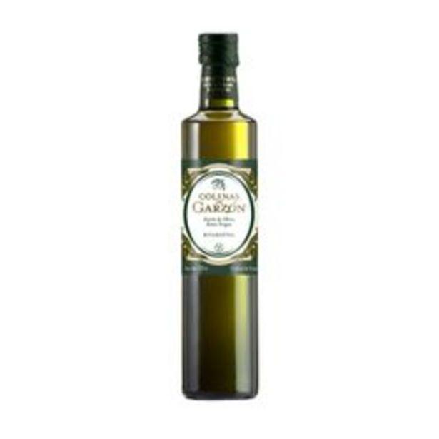 Oferta de Aceite de Oliva Colinas de Garzon Bivarietal 250 ml por $799