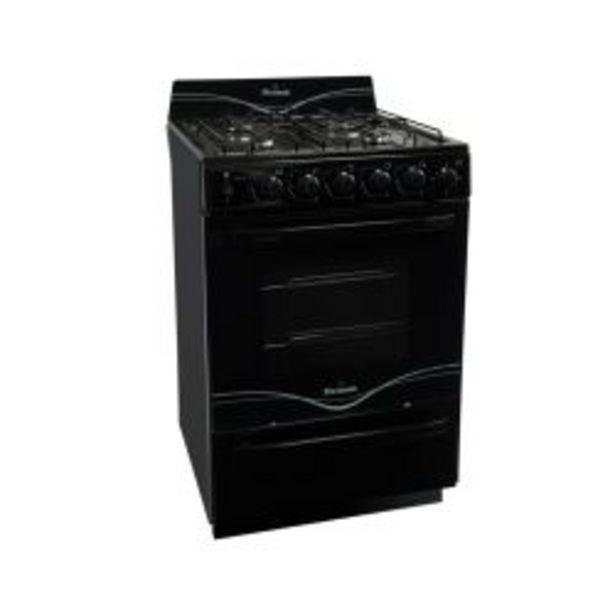 Oferta de Cocina Florencia 5537F 56cm por $34999