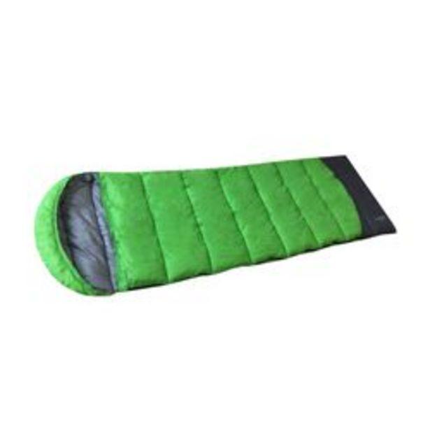 Oferta de Bolsa de Dormir Spinit Freestyle 350 Verde por $4100
