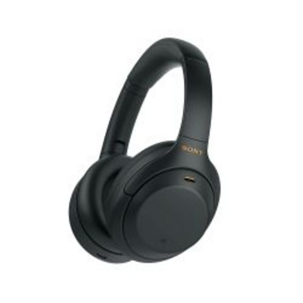 Oferta de Auriculares Inalámbricos Sony WH 1000XM4 por $39999