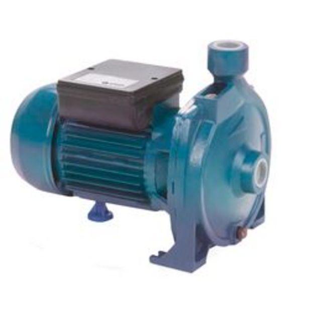 Oferta de Bomba centrifuga de agua 1/2 Hp 600w Pluvius CPM 130 por $9590