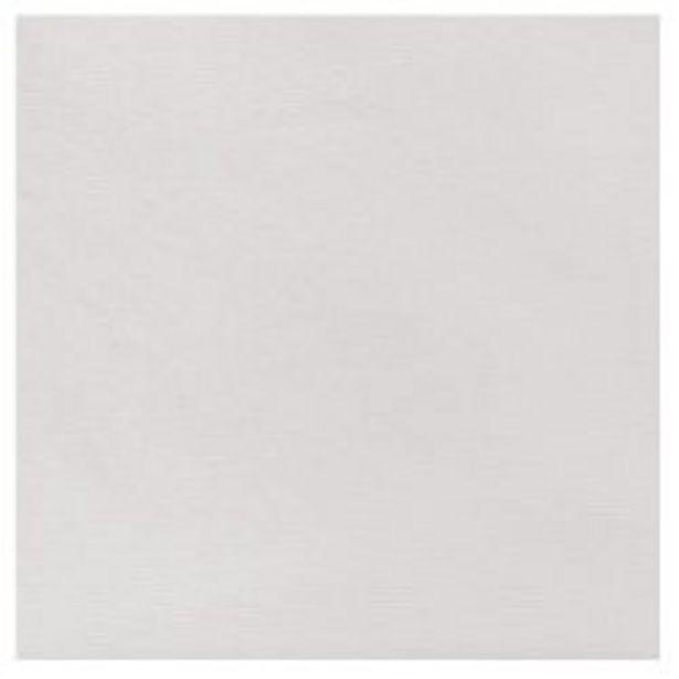 Oferta de Funda Cubre Colchon Impermeable Love 2791 Blanco Liso por $1259