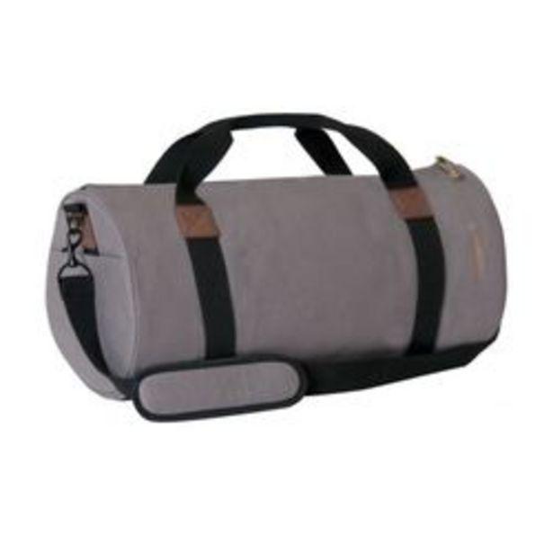 Oferta de Bolso Ruti Gris Swissbags por $2199