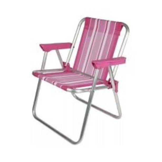 Oferta de Resposera niña rosa por $3199