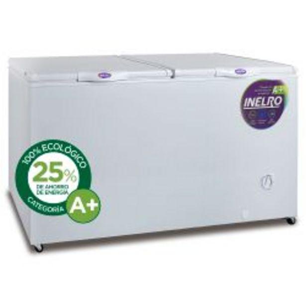 Oferta de Freezer Inelro FIH-550A+ 460 Lt por $76999