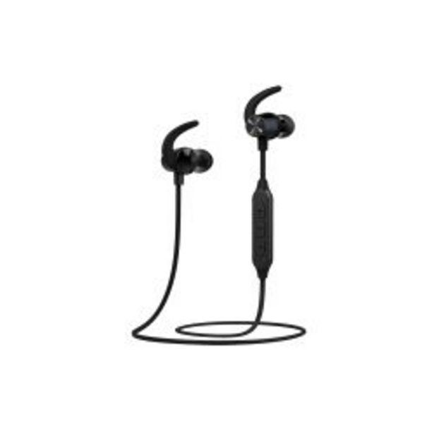 Oferta de Auriculares Wireless Motorola VERVE LOOP 105 por $3399
