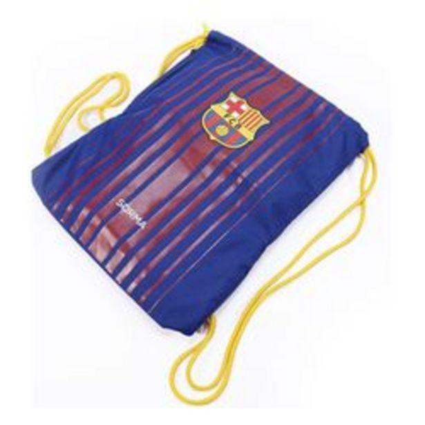 Oferta de Mochila liviana barcelona por $999
