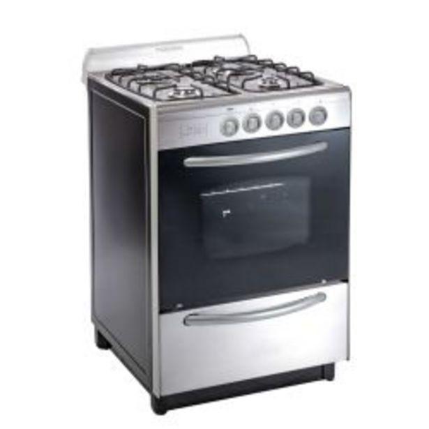 Oferta de Cocina Domec CXUPV 56cm por $54999