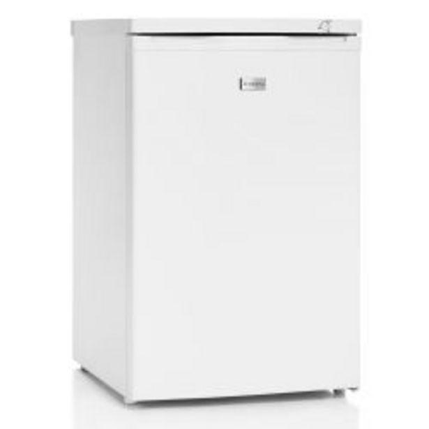 Oferta de Freezer Bajo Mesada Vondom 85 Lts FR55BLANCO por $54000