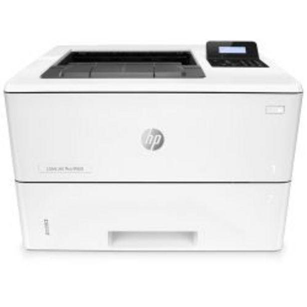Oferta de Impresora HP LaserJet Pro M501dn por $29679
