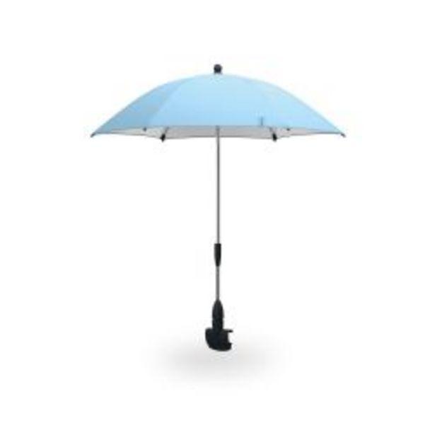 Oferta de Accesorio Quinny Parasol Para Coche Sky por $3819