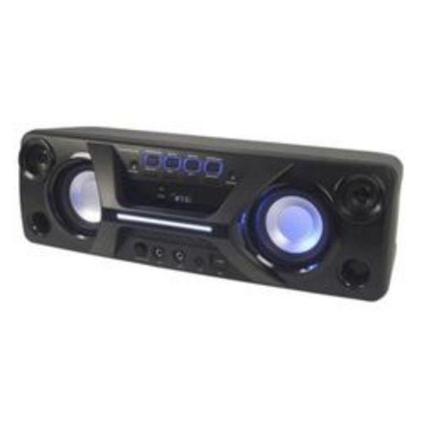 Oferta de Parlante Winco W248 Bluetooth por $15299