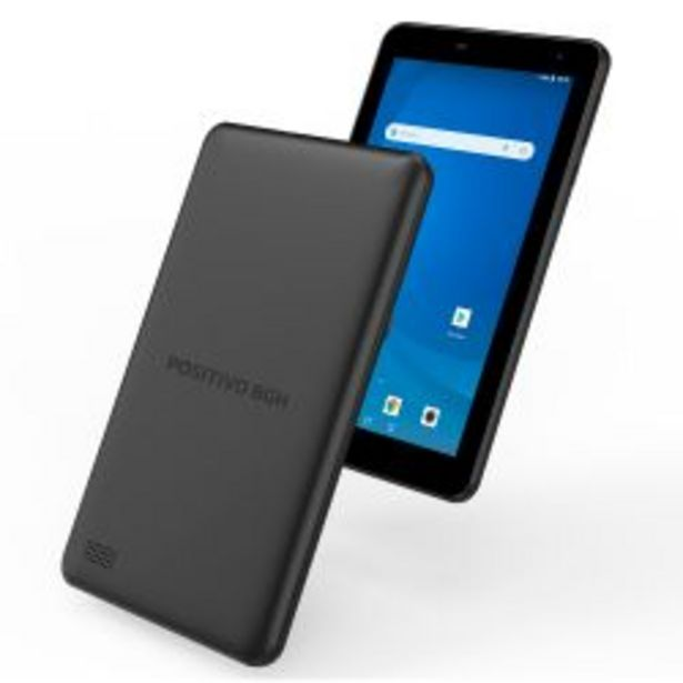 "Oferta de Tablet 7"" Positivo BGH Twist Tab T770K por $8999"