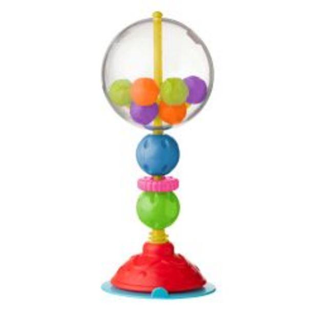 Oferta de Juguete didáctico Playgro BALL BOPPER HIGH CHAIR TOY por $1569