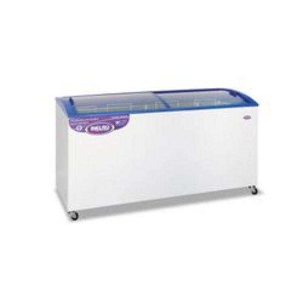 Oferta de Freezer Exhibidor Horizontal FIH550PI 528 Lts por $86999