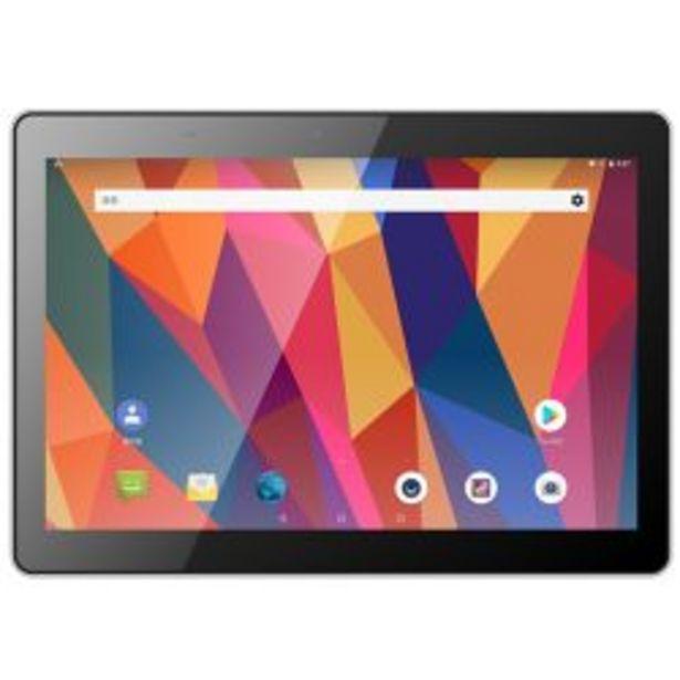 "Oferta de Tablet Smart Kassel SK5501 10"" 16GB por $12999"