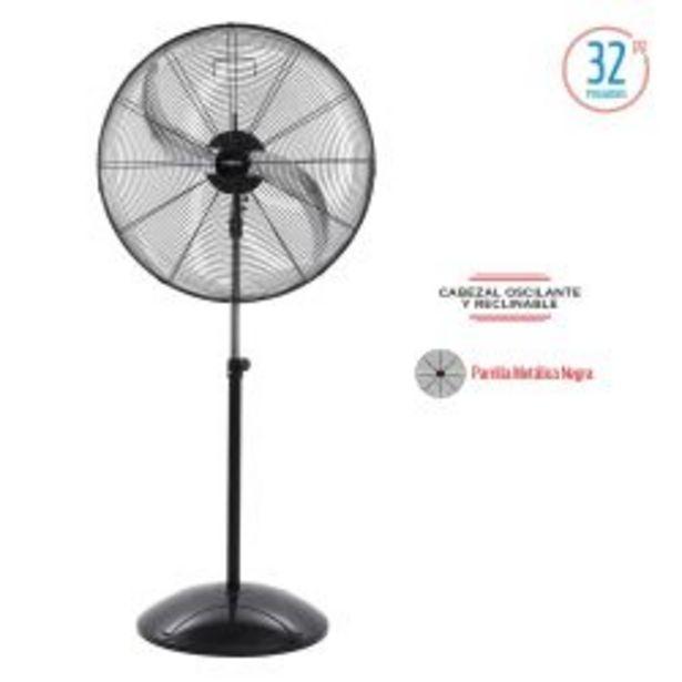 Oferta de Ventilador de Pie Industrial Liliana VPI32 por $10499