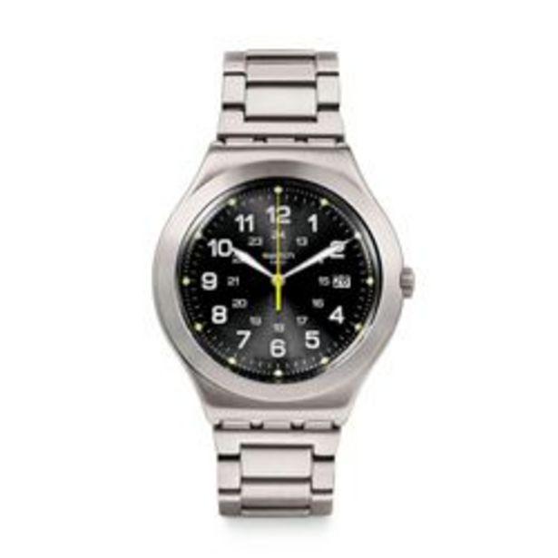 Oferta de Reloj dama Swatch Happy Joe Lime por $20299