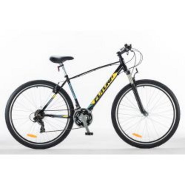 "Oferta de Bicicleta Mountain Bike Rodado 29"" Futura Lynce Negra por $42999"
