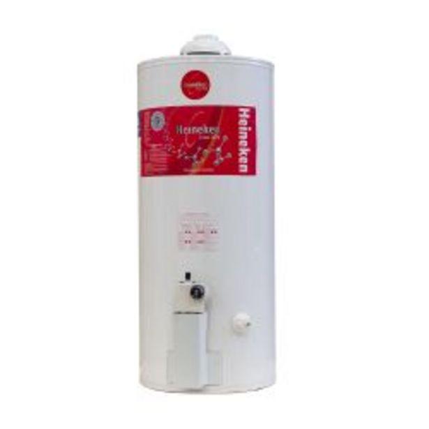 Oferta de Termotanque a Gas Heineken ADN AP-80 80Lt por $22999