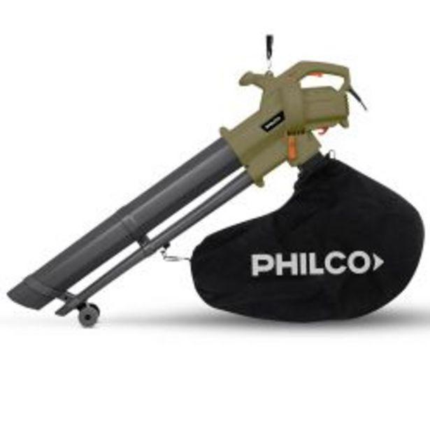 Oferta de Sopla Aspiradora Philco MJPSA116 por $8225
