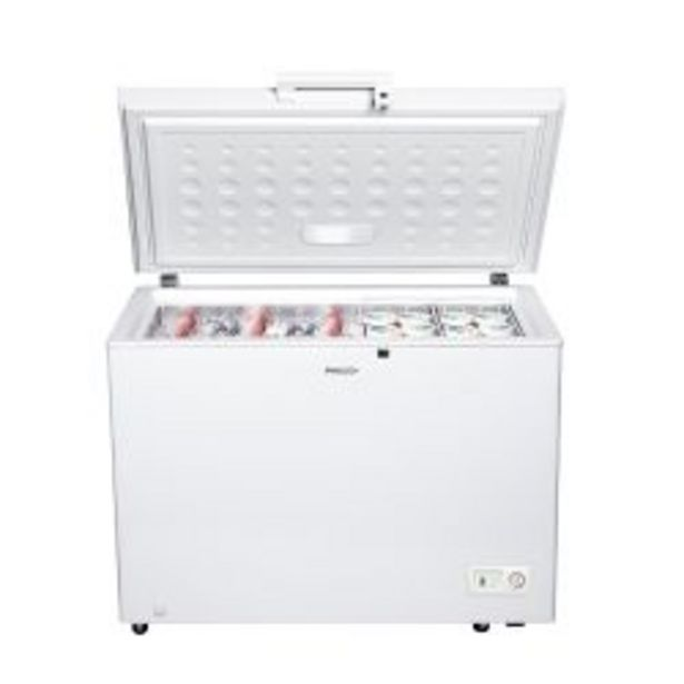 Oferta de Freezer Philco PHCH410BM 410 Litros por $68999