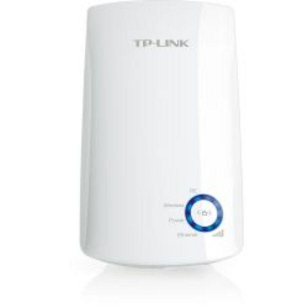 Oferta de Extensor de WiFi TP-Link WA850RE 11N por $3856