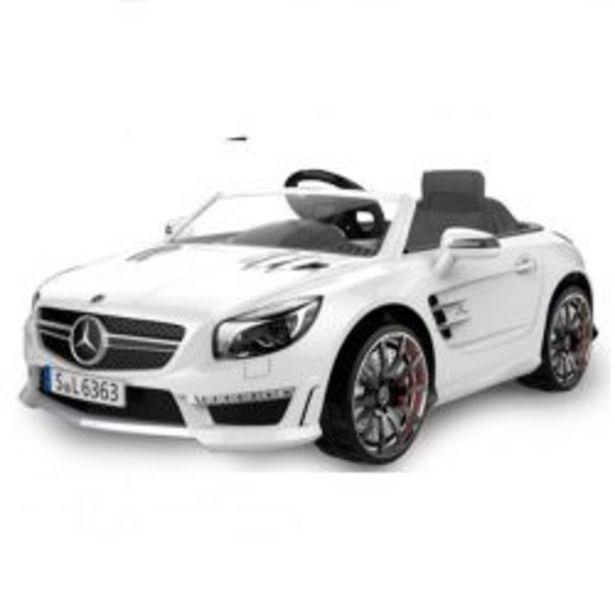 Oferta de Auto a Bateria Mercedes Benz 12V Love  3023 por $47089