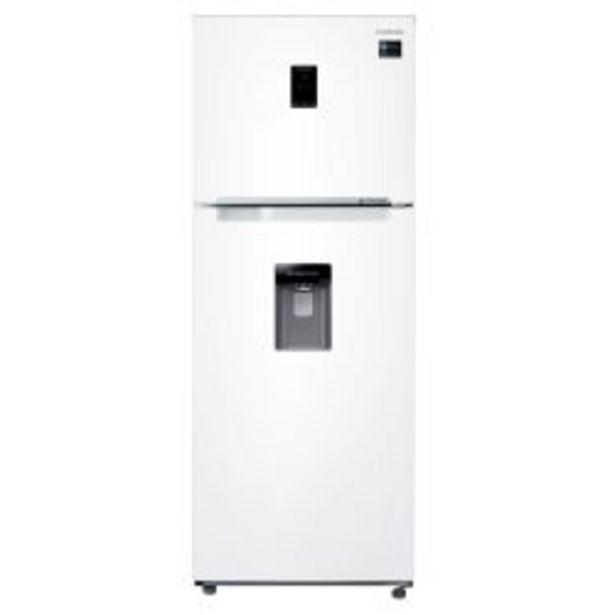 Oferta de Heladera No Frost Inverter Samsung RT38K5932WW 396Lt por $109999