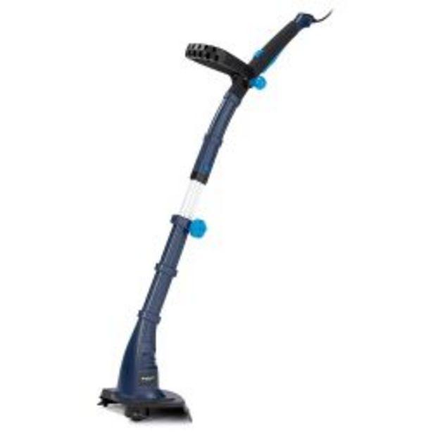Oferta de Bordeadora Electrica Einhell Bget 3725 Azul por $6995