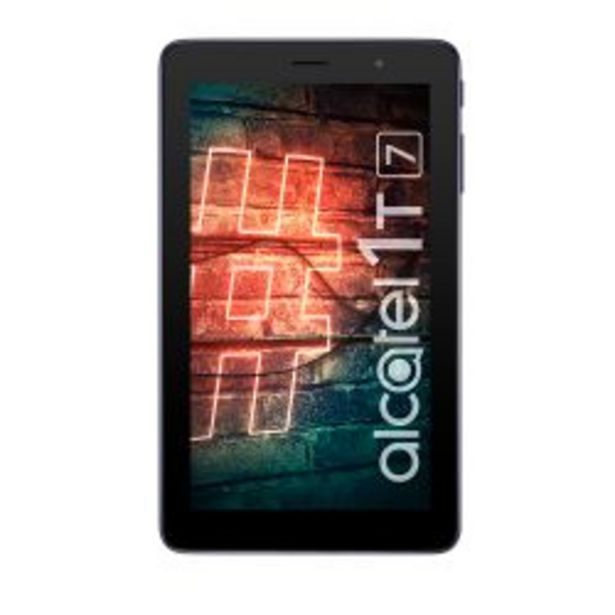 Oferta de Tablet Alcatel 1T 7 16GB por $9999