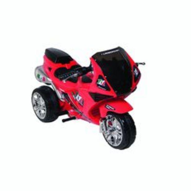 Oferta de Moto de Competicion Lamborghini Rojo por $31480