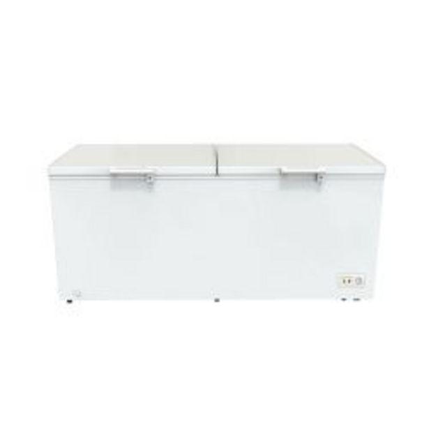Oferta de Freezer Philco PHCH535BM 508 lt por $84999