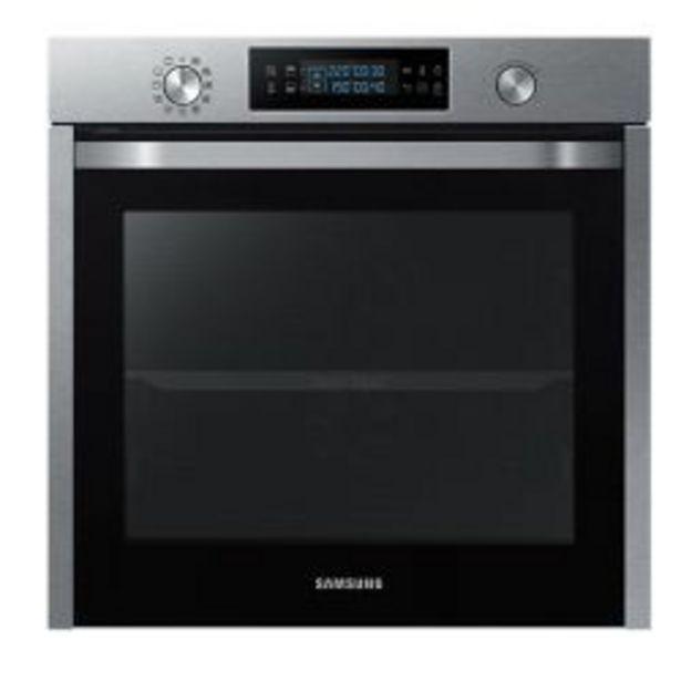 Oferta de Horno Eléctrico Samsung NV75K5541RS por $124999