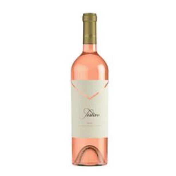 Oferta de Vino Monteviejo Festivo Rosado x 6 por $3909