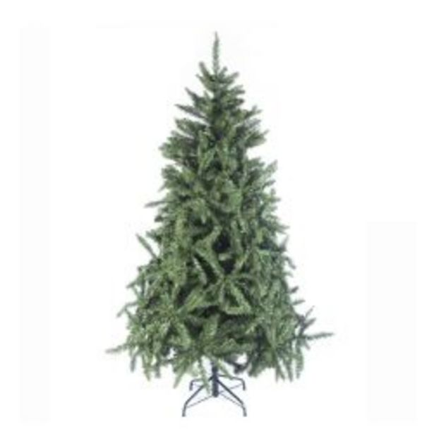 Oferta de Arbol de navidad Washington 180 cm Alparamis por $14499