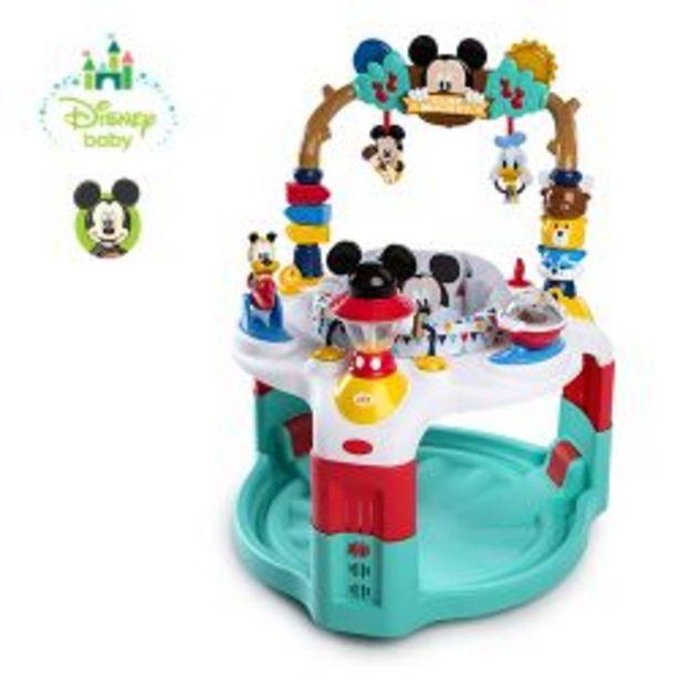 Oferta de Centro de actividades Disney Baby Mickey con Música B10184 por $29829