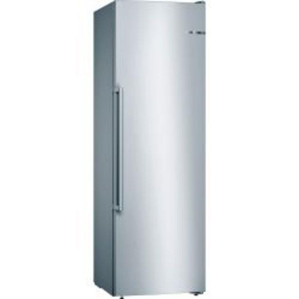 Oferta de Freezer No Frost Vertical Bosch 255 L GSN36AI3P por $219999