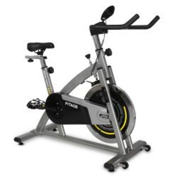 Oferta de Bicicleta Indoor Fitage Spin Max 640 por $86129