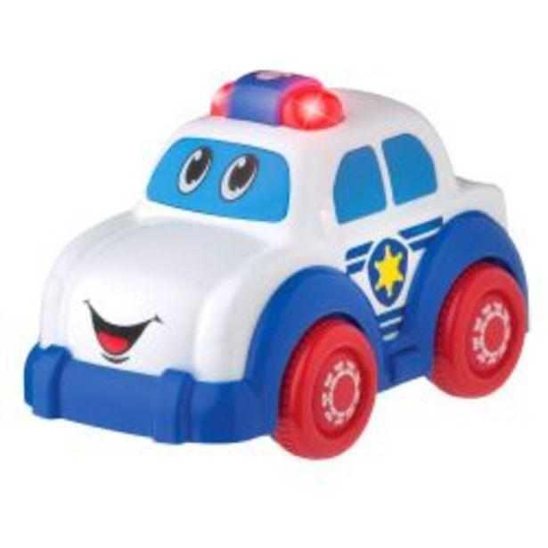 Oferta de Juguete didáctico Playgro LIGHTS AND SOUNDS POLICE CAR por $1569