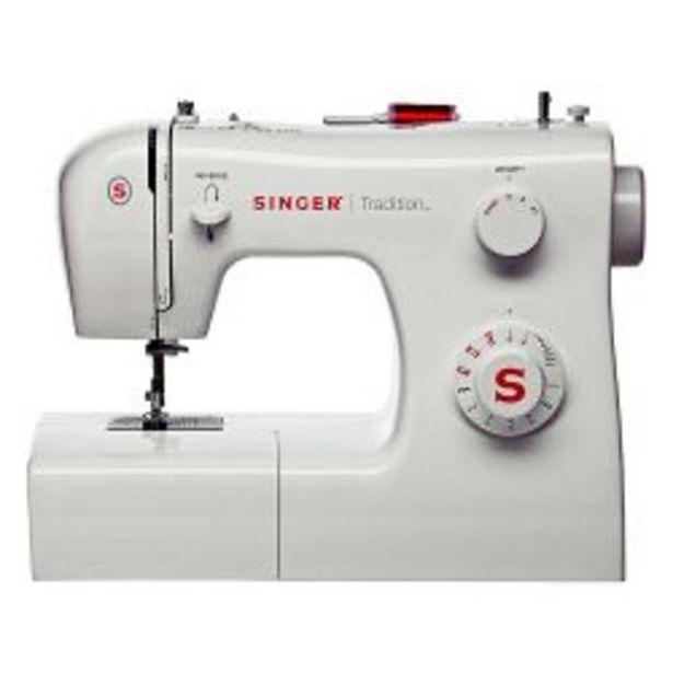 Oferta de Máquina de coser Singer 2250C por $34999
