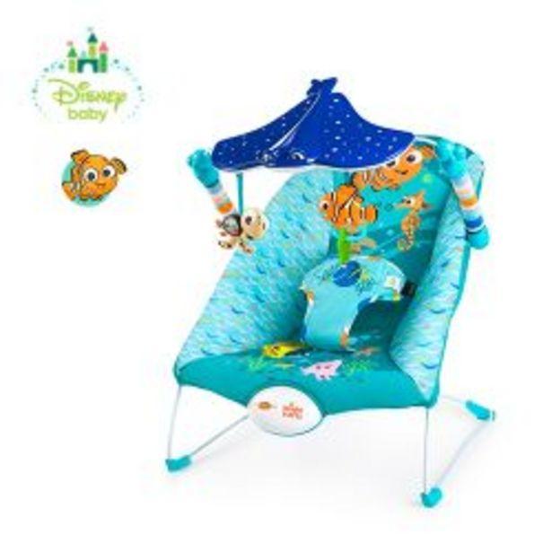 Oferta de Mecedora Bouncer de Nemo Disney B10904 por $14769