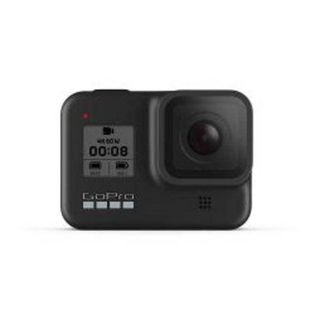 Oferta de Cámara GoPro Hero 8 Black por $44999