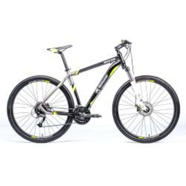"""Oferta de Bicicleta Mountain Bike Rodado 29"""" Motomel Maxam 490 Talle M por $74999"""