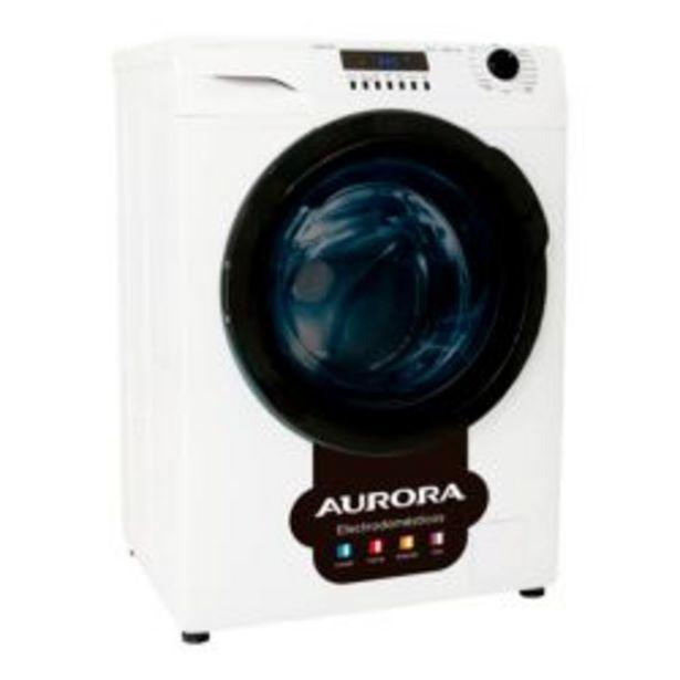 Oferta de Lavarropas Carga Frontal Aurora 8 KG 8514 por $48499