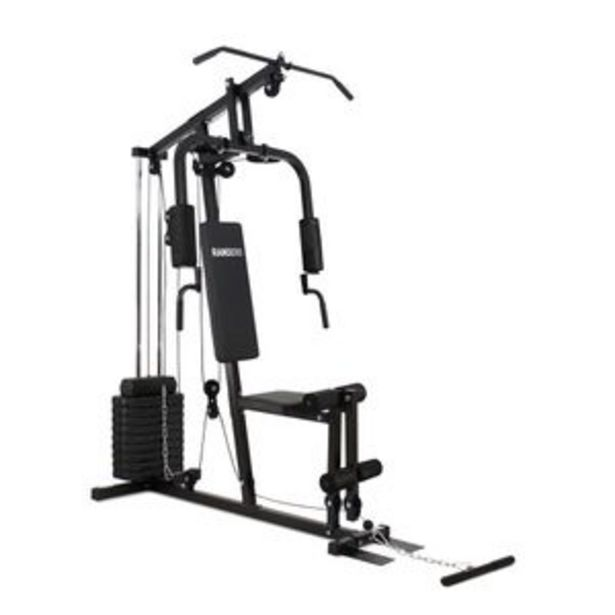 Oferta de Multigimnasio Randers ARG-63140 por $49999