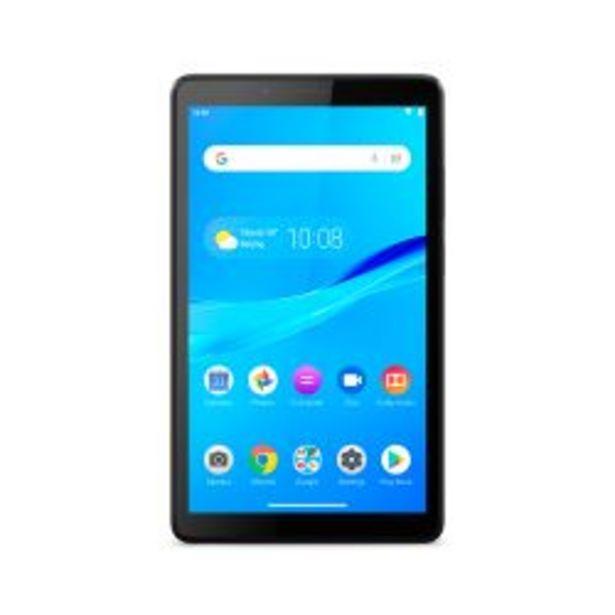 """Oferta de Tablet Lenovo TB7305F 7"""" por $10999"""