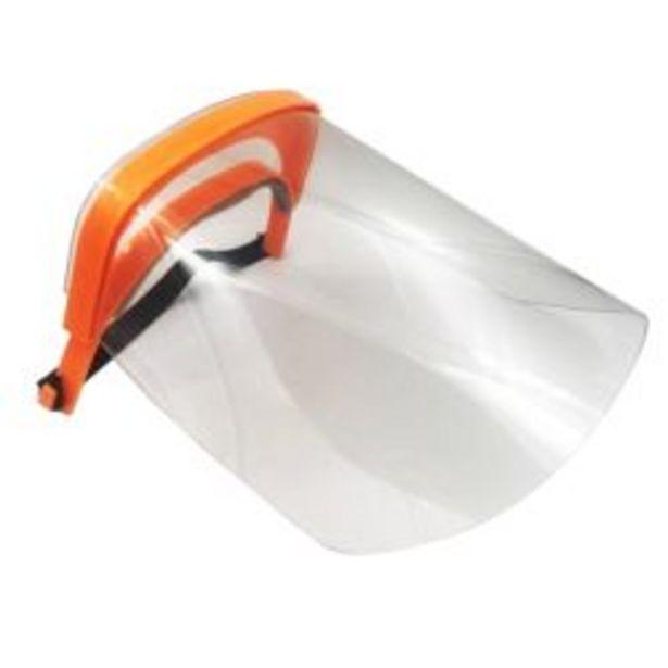 Oferta de Máscara Protectora Facial Tivoli por $349