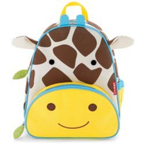 Oferta de Mochila Infantil Clásica Jirafa Skip Hop por $2999